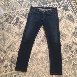 A Gold E Jeans - from Anthropologie